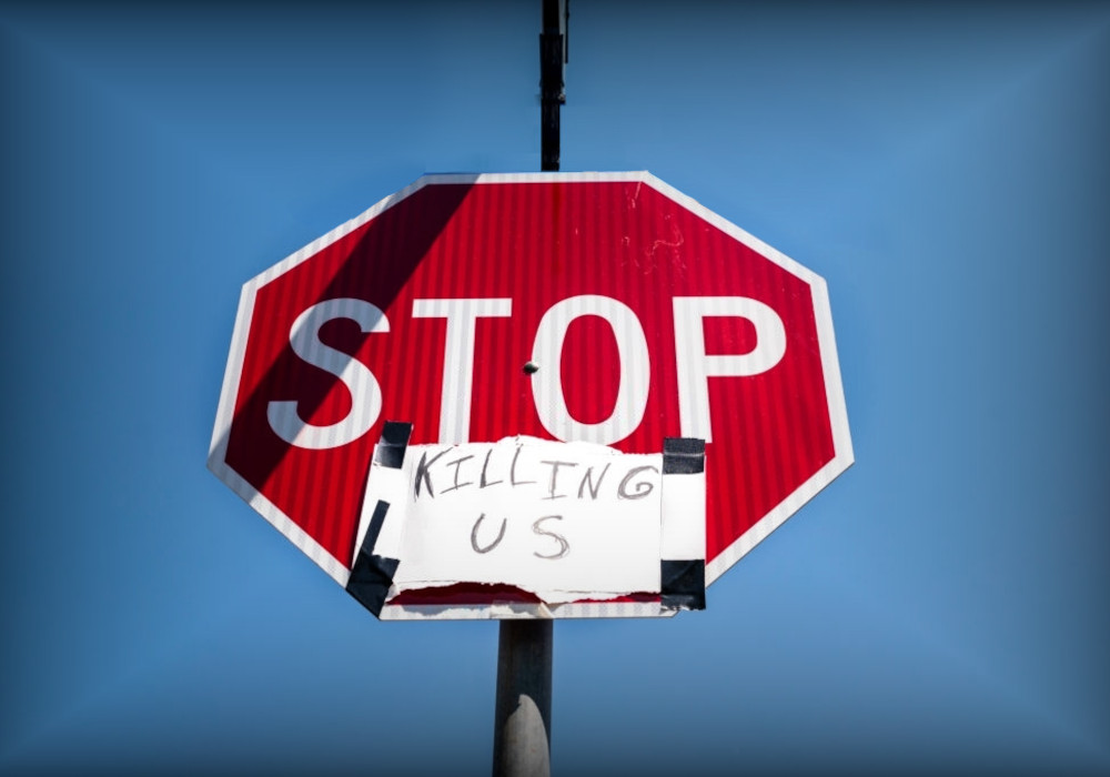 Frasi Contro La Violenza Di Genere