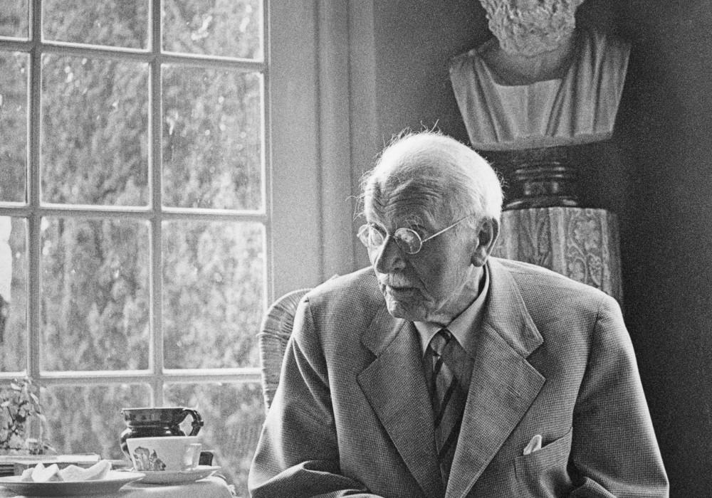 Frasi Di Carl Jung
