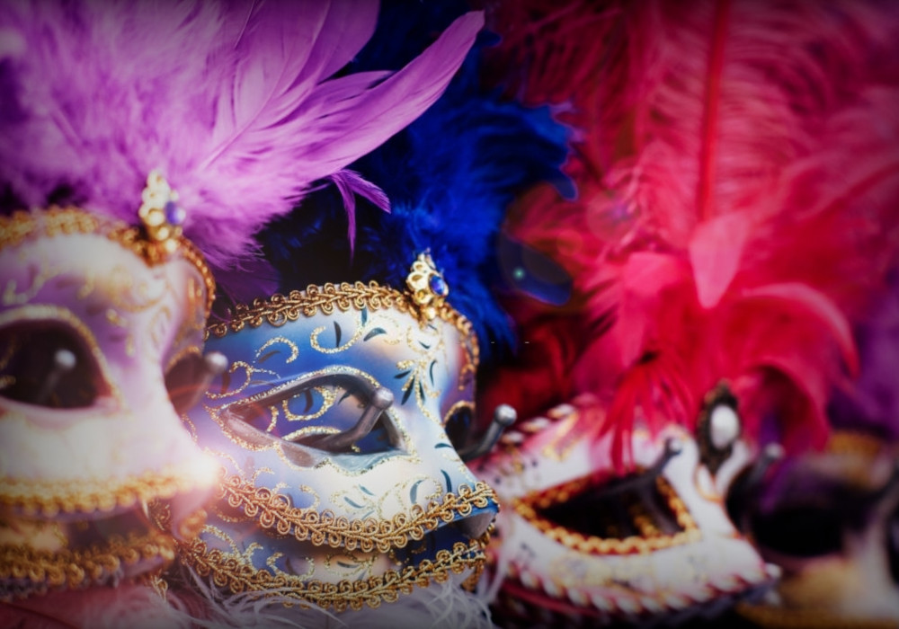 Frasi Di Carnevale