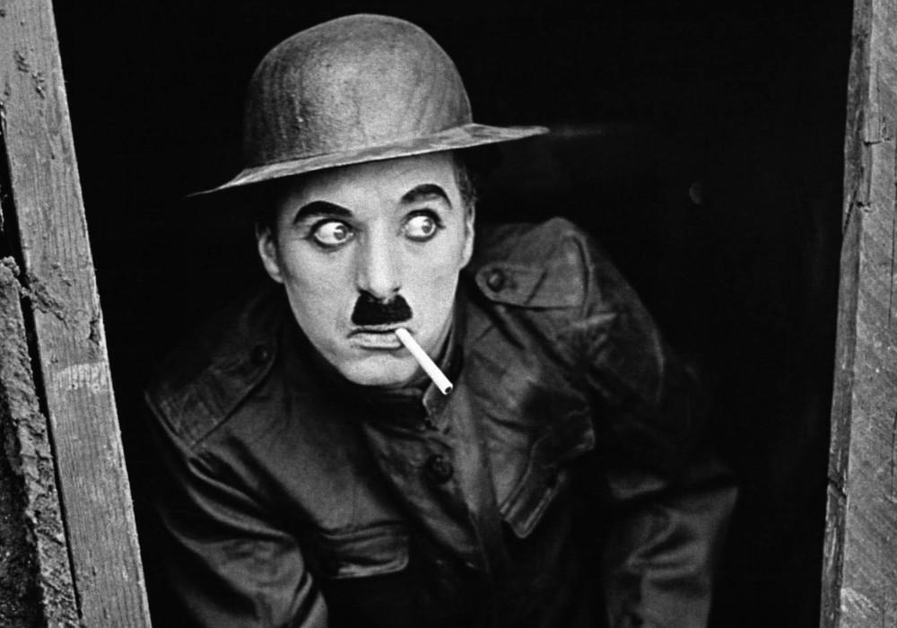 Frasi Di Charles Chaplin