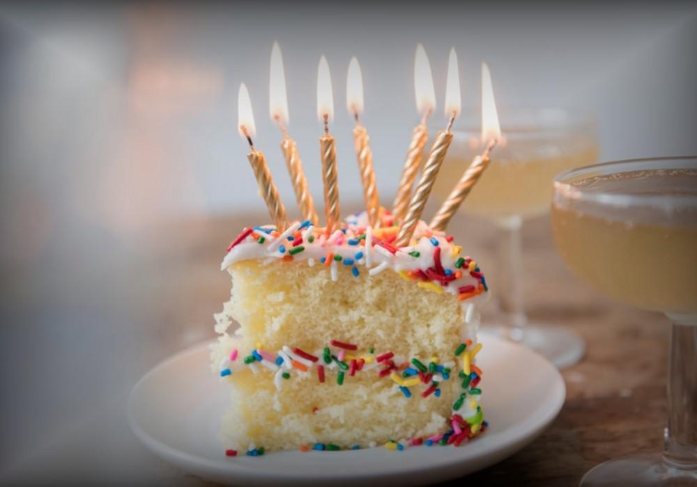 Frasi Di Compleanno Per Un'Amica