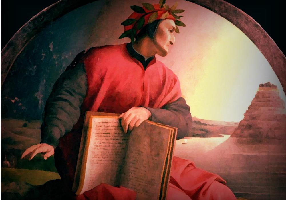 Frasi Di Dante Alighieri