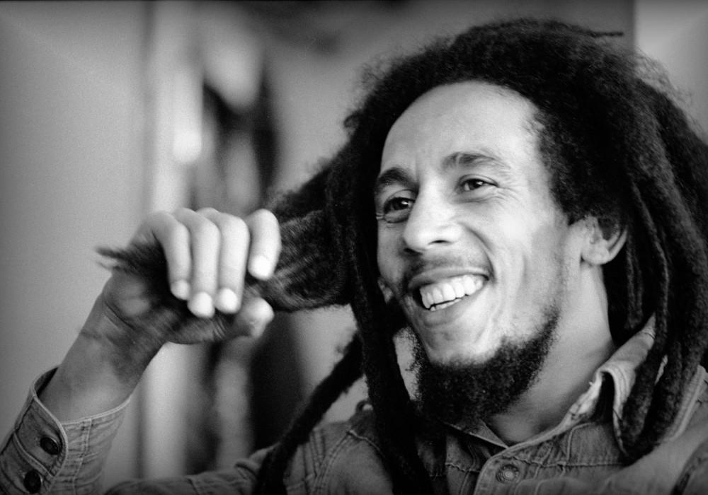 Frasi di Bob Marley
