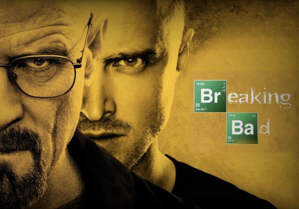 Frasi di Breaking Bad