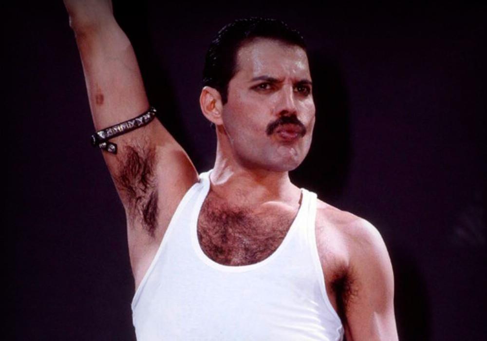 Frasi Di Freddie Mercury